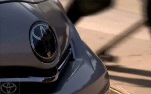 Butler Toyota Prius