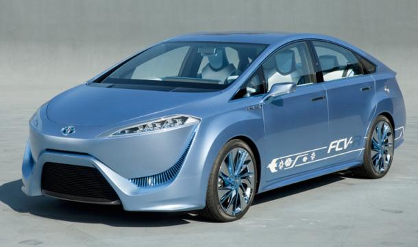 Toyota Concept - Butler Toyota